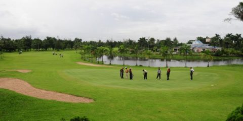 City Golf Resort