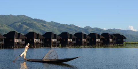 Myanmar Treasure Resort Inle